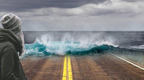 Cambiamenti climatici: l'Italia sott'acqua. Ma chi se ne frega!