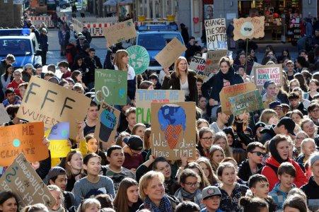 """Cambiamenti climatici: la """"Meglio Gioventù"""" costruisca il Nuovo Mondo"""