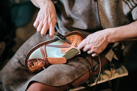 Angelo Misciagna: quando artigianato, agricoltura e libertà si incontrano