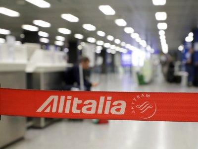 Lo scandalo Alitalia salvato dai treni