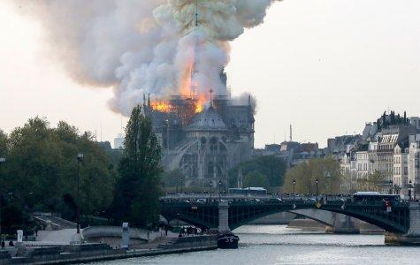Notre Dame: arte e bellezza divorate dalle fiamme, l'emozione nel mondo per un patrimonio perduto