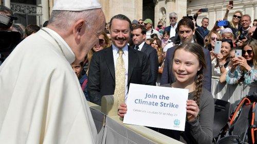 Greta Thunberg è in Italia, domani sarà la star della manifestazione sul clima a Roma