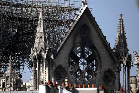 Per Notre Dame soldi e mobilitazione immediata ma per le persone e l'ambiente no