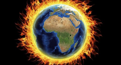 Quanta anidride carbonica possiamo ancora permetterci di immettere in atmosfera?