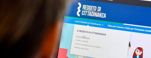 Reddito di cittadinanza e povertà in Italia: i conti non tornano