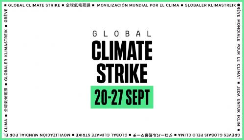 Clima: al via la settimana di azione globale per il pianeta