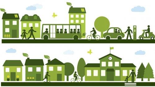 Città sostenibili a zero emissioni a sostegno degli impegni dei governi nazionali