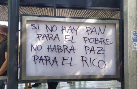 Amnesty International: «Proteggiamo i diritti umani in Cile!»