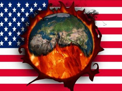 Clima: Trump