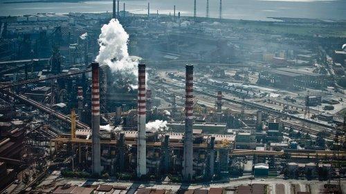 Riconvertire l'ex ILVA di Taranto in un Polo delle energie rinnovabili per rilanciare il Sud