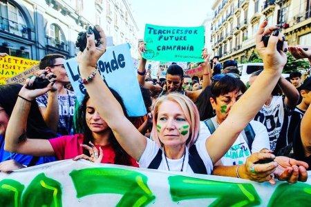 Clima e Teachers for Future: otto le regioni d'Italia dove i gruppi di insegnanti sono attivi