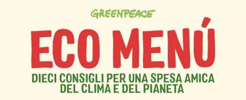 Dieci consigli per una spesa amica del clima e del pianeta