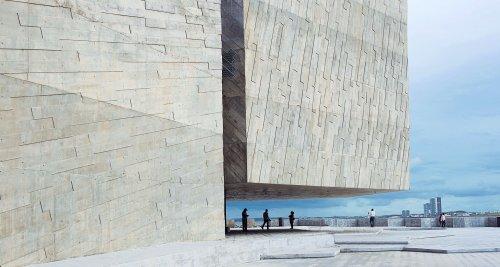 Costruzioni, meno emissioni: l'impegno dalle capitali scandinave