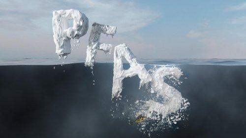 PFAS: l'inquinamento che minaccia tutta Europa