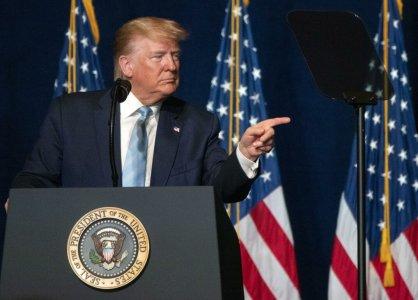 Per Trump cosa c'è di meglio di una guerra per tirarsi fuori dai guai ed essere rieletto?