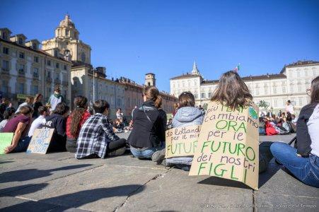 Ambiente è priorità per più di un giovane su tre