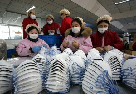 Cina, virus e paura: e i morti per inquinamento?