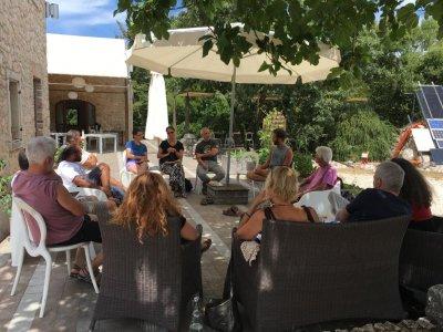 Elena Chiarini: «Il PeR, un luogo dove riprogettare la tua vita»