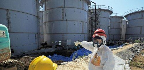 Fukushima, il Giappone scaricherà in mare oltre un milione di tonnellate di acqua radioattiva