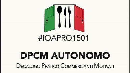 #ioapro, già migliaia le adesioni dei ristoratori (e non solo)