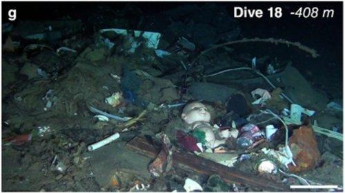 Sommersi dai rifiuti e mari come discariche? Non sono problemi che riguardano la nostra salute