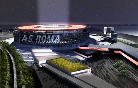 È più importante lo stadio della Roma o una seria politica ambientale?
