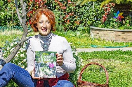 Dafne Chanaz, i prati e il cibo: quando l'amore per la natura diventa la bussola della vita