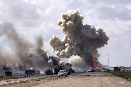 Sono insorti, le prime 15 vittime 'ufficiali' dei bombardamenti NATO