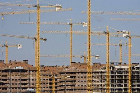 Consumo di suolo: ogni anno migliaia di ettari ricoperti dal cemento