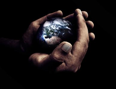 The Ecology of man, un breve saggio che aveva previsto il futuro