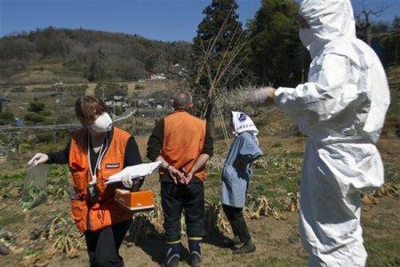 Greenpeace a Fukushima: evacuare tutta l'area metropolitana
