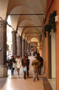 'Via Centotrecento', a Bologna un'idea per rivivere la strada
