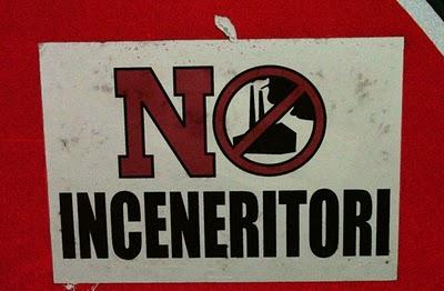La Lombardia dice stop agli inceneritori