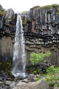 Nella terra dei vulcani. Terzo giorno in Islanda, la costa sud