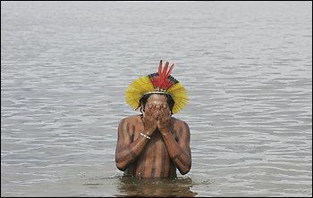 La diga di Belo Monte: costruirne una per costruirne cento?
