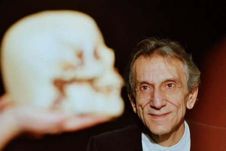 Roberto Herlitzka in 'Ex Amleto'. Fino a domenica a Roma