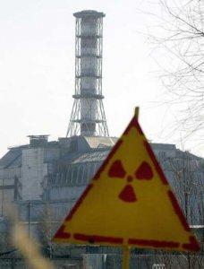 Chernobyl, 25 anni di male invisibile