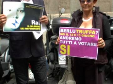 La Rai parlerà dei referendum, approvato testo sulla par condicio