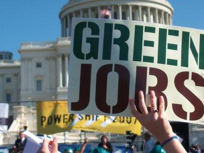 """Ha ancora senso parlare di """"green jobs""""?"""