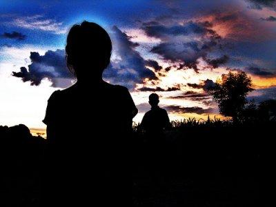 La storia di Gustavo, un 'uomo' di undici anni