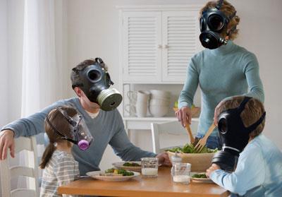 Qualità dell'aria, Italia primato negativo in Europa