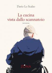 La cucina vista dallo scannatoio, Dario Lo Scalzo e il diario di Oceano