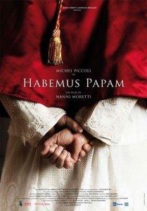 L'Habemus Papam di Moretti, una metafora sociale