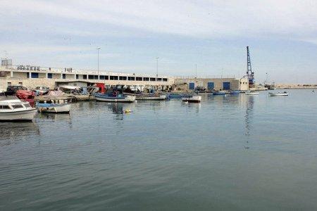 Puglia, il progetto 'amarelarte' approda al porto vecchio di Bari