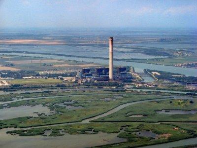 Centrale di Porto Tolle: bloccata la conversione a carbone
