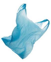 Sacchetti di plastica. Europa propone consultazione