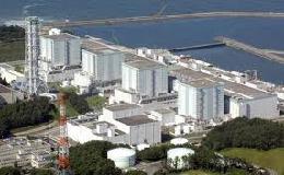 Fukushima: incendio nella centrale 'gemella'