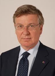 Paolo Romani nuovo ministro dello Sviluppo economico