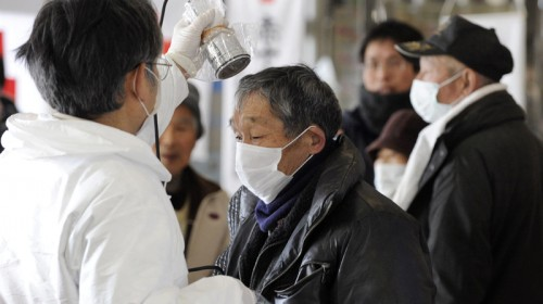 Fukushima, il Giappone raddoppia le stime sulla radioattività