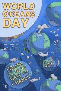 Oceani, un anno difficile. Oggi la Giornata Mondiale